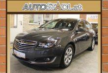 Opel Insignia ST 2,0 CDTI/Navi/Leder/Sitzhzg./PDC/Alu/ bei HWS    Autostadl Peter Fehberger in
