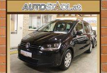 VW Sharan 2,0 TDI 4Motion/Sitzhzg./PDC/MFL/Temp./ bei HWS    Autostadl Peter Fehberger in