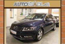 VW Passat Sky 2,0 TDI DPF 4Motion DSG/VOLL!!/Xenon/Leder/Navi/AHV/Sitzhzg./PDC/Alu/ bei HWS    Autostadl Peter Fehberger in