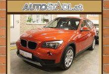 BMW X1 xDrive18d/Panorama/Sitzhzg./MFL/Klimaaut./ bei HWS || Autostadl Peter Fehberger in