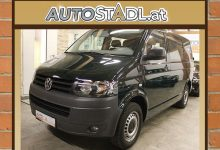 VW T5 Allrad TDI 2,0 TDI 4motion Transvan/AHV/Klima/TOP!!/ bei HWS    Autostadl Peter Fehberger in