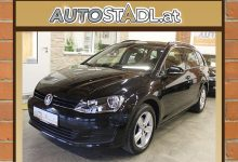 VW Golf Variant Comfortline 2,0 TDI/Navi/Alu/Temp./ bei HWS    Autostadl Peter Fehberger in