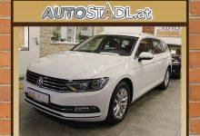 VW Passat Variant 1,6 TDI DSG/Navi/Kamera/PDC/Alu/MFL/ bei HWS || Autostadl Peter Fehberger in