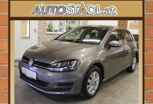 VW Golf Comfortline 1,6 TDI/Xenon/Navi/Alu/ bei HWS || Autostadl Peter Fehberger in