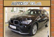 BMW X1 xDrive18d/Navi/PDC/Sitzhzg./MFL/Temp./Alu/ bei HWS || Autostadl Peter Fehberger in