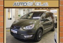 Ford Galaxy Titanium 2,0 TDCi/7-Sitze/Navi/Alu/Sitzhzg./PDC/ bei HWS || Autostadl Peter Fehberger in