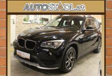 BMW X1 xDrive18d Aut./Xenon/Sitzhzg./PDC/Klimaaut./MFL/Temp./ bei HWS || Autostadl Peter Fehberger in