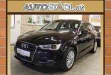 Audi A3 SB 2,0 TDI/Xenon/Navi/Sitzhzg./Alu/PDC/ bei HWS || Autostadl Peter Fehberger in