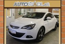 Opel Astra GTC 1,4/Sportsitze/Xenon/18 Zoll Alu/PDC/MFL/ bei HWS || Autostadl Peter Fehberger in