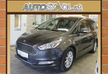 Ford Galaxy 2,0 TDCi Titanium Powershift/7-Sitzer/Navi/Alu/Sitzhzg./ bei HWS || Autostadl Peter Fehberger in