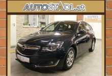 Opel Insignia ST 2,0 CDTI/Navi/PDC/Alu/MFL/ bei HWS || Autostadl Peter Fehberger in