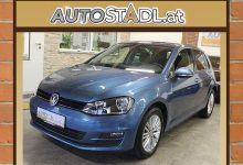 VW Golf Comfortline 1,6TDI DSG/Navi/Alu/Sitzhzg./PDC/MFL/Temp./ bei HWS || Autostadl Peter Fehberger in