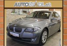 BMW 525d xDrive Aut./Leder/Xenon/Memory/36000KM/1.Besitz/Sitzhzg./Soft-Close/ bei HWS || Autostadl Peter Fehberger in