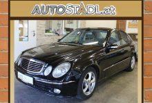 Mercedes-Benz E 220 Avantgarde CDI A-Edition Aut. bei HWS    Autostadl Peter Fehberger in