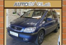Opel Zafira 2,0/Pickerl 3/2020!!/ bei HWS || Autostadl Peter Fehberger in
