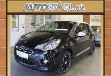 Citroën DS3 1,6 16V/Navi/PDC/Alu/Pickerl Neu!!!/ bei HWS    Autostadl Peter Fehberger in