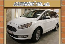 Ford Galaxy 2,0 TDCi Titanium Powershift/7-Sitzer/Navi/Top!! bei HWS || Autostadl Peter Fehberger in