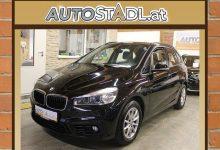 BMW 216d Tourer Sport Line/LED/NAVI/NP:36000.-!!! bei HWS    Autostadl Peter Fehberger in