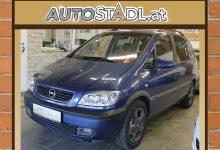 Opel Zafira 2,0/Pickerl 3/2020!!/ bei HWS    Autostadl Peter Fehberger in