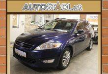 Ford Mondeo Traveller Trend 1,6 TDCi DPF bei HWS || Autostadl Peter Fehberger in