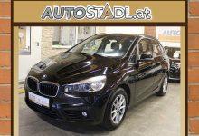 BMW 216d Tourer Sport Line/Navi/LED/NP:36000.-!!! bei HWS || Autostadl Peter Fehberger in