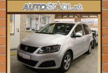 Seat Alhambra 2,0 TDI/Sitzhzg./PDC/Alu/Temp./MFL/ bei HWS || Autostadl Peter Fehberger in
