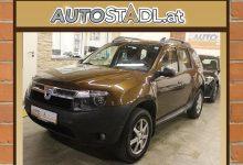 Dacia Duster Ambiance dCi 90/nur59600km/Klima/ bei HWS || Autostadl Peter Fehberger in