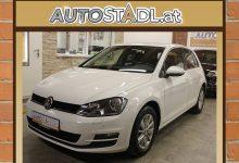 VW Golf Rabbit 1,6 TDI DSG/Sitzhzg./PDC/Alu/Temp./ bei HWS || Autostadl Peter Fehberger in