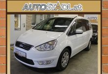 Ford Galaxy Business Plus 2,0 TDCi/7-Sitzer/Navi/Alu/Bhzb.WSS/PDC/MFL/Temp./ bei HWS || Autostadl Peter Fehberger in