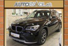 BMW X1 xDrive18d/Xenon/Navi/Sitzhzg./Alu/PDC/MFL/ bei HWS || Autostadl Peter Fehberger in