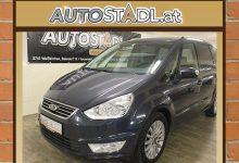 Ford Galaxy Business Plus 2,0 TDCi Aut./Navi/PDC/Alu/MFL/Temp./ bei HWS || Autostadl Peter Fehberger in