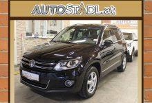 VW Tiguan 2,0 TDI Sky/Panorama/AHV/Rauhleder/Sitzhzg./Alu/PDC/MFL/ bei HWS    Autostadl Peter Fehberger in