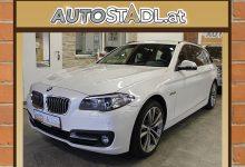 BMW 530d xDrive Aut./BI-XENON/Leder/Navi/und vieles mehr!!/ bei HWS || Autostadl Peter Fehberger in
