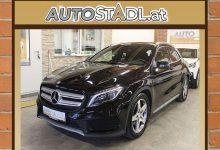 Mercedes-Benz GLA 200 CDI 4MATIC Aut./AMG-LINE/Leder/Navi/Xenon/ bei HWS    Autostadl Peter Fehberger in