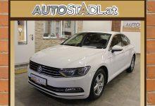 VW Passat Comfortline 1,6 TDI DSG/Sitzhzg./Alu/PDC/MFL/Temp./ bei HWS    Autostadl Peter Fehberger in