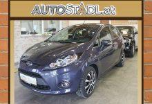 Ford Fiesta Trend 1,25/Pickerl+Service neu!!/AKTION!!/Klima/ bei HWS || Autostadl Peter Fehberger in