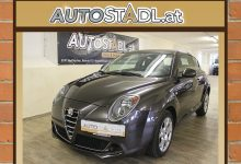 Alfa Romeo Alfa MiTo 1,4 Progression/Klima/Alu/Pickerl neu/AKTION/ bei HWS || Autostadl Peter Fehberger in