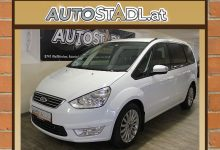 Ford Galaxy Business 2,0 TDCi DPF Aut./7-Sitzer/Alu/PDC/MFL/ bei HWS || Autostadl Peter Fehberger in