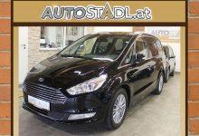 Ford Galaxy 2,0 TDCi Titanium Powershift/7-Sitzer/Navi/Alu/PDC/Sitzhzg./MFL/ bei HWS || Autostadl Peter Fehberger in