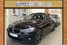 BMW 318d Gran Turismo/Xenon/Navi/Panorama/19 Zoll/ bei HWS || Autostadl Peter Fehberger in