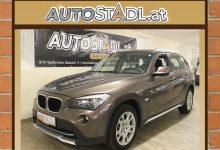 BMW X1 xDrive18d Österreich-Paket Aut./Xenon/PDC/MFL/113000KM/ bei HWS || Autostadl Peter Fehberger in