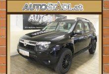 Dacia Duster dCi 90/1.BESITZ/Zahnriemen Neu!/AKTION/ bei HWS || Autostadl Peter Fehberger in