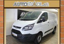 Ford Transit Custom 2,0TDI Kastenwagen/KLima/49000KM/1.BESITZ/ bei HWS || Autostadl Peter Fehberger in