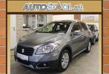 Suzuki SX4 S-Cross 1,6 DDiS shine/Sitzhzg./AHV/Alu/PDC/MFL/ bei HWS || Autostadl Peter Fehberger in