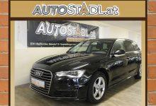 Audi A6 Avant 2,0 TDI S-tronic/Xenon/Navi/Sitzhzg./PDC/Alu/MFL/ bei HWS || Autostadl Peter Fehberger in
