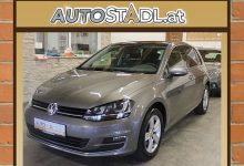 VW Golf Sky 1,6 BMT/Navi/Panorama/Rauleder/Sitzhzg./Alu/PDC/ bei HWS || Autostadl Peter Fehberger in