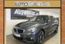 BMW 320d xDrive Gran Turismo Aut./M-Paket innen/außen/Xenon/Leder/Navi/ bei HWS || Autostadl Peter Fehberger in
