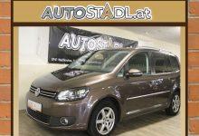 VW Touran Sky 2,0 TDI DSG/Xenon/Panorama/AHV/Sitzhzg./Alu/PDC/MFL/ bei HWS || Autostadl Peter Fehberger in