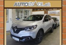 Renault Kadjar Energy dCi 130 X-Tronic Bose/LED/Navi/Leder/Sitzhzg/Alu/PDC/ bei HWS || Autostadl Peter Fehberger in