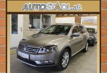 VW Passat Alltrack 2,0 TDI 4Motion/Alu/PDC/Xenon/Sitzhzg./ bei HWS || Autostadl Peter Fehberger in